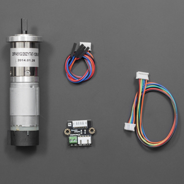 12v low noise dc motor 146rpm w encoder dc motor motor for Low noise dc motor