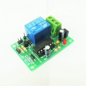 IR Receiver With Relay Module