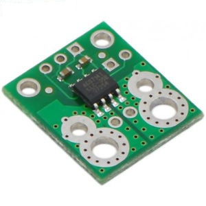 ACS714 Current Sensor Carrier -30A to +30A