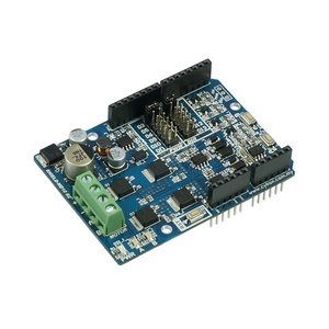10A Motor Driver Shield