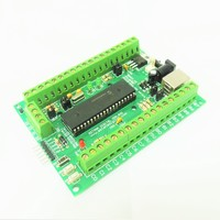 Microchip Board