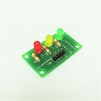 Microcontroller Interface Modules